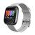 XANES® IT116 1.3'' Color Screen IP67 Waterproof Smart Watch GPS Map Blood Pressure/Oxygen Monitor Fitness Exerxise Smart Bracelet