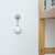 Sothing Smart Sensor Night Light Infrared Induction USB Charging Removable Night Lamp from Xiaomi Youpin