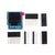 0,66-calowa osłona wyświetlacza OLED dla D1 Mini 64X48 IIC I2C Geekcreit dla Arduino - produkty współpracujące z oficjalnymi tablicami Arduino