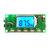 DSP PLL 87-108MHz Scheda del modulo trasmettitore FM wireless digitale Microfono