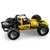 Doublee CaDA Remote Control Blocks Toys All Terrain Vehicle Racing Car Assembly Toy Model C51043W