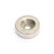 5pcs N35 15x5mm Countersunk Ring Magnets With 5mm Hole Strong Round Rare Earth Neodymium Magnet