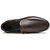 Comfy Casual Business Genuine Leather Slip On Soft Oxfords