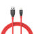 BlitzWolf® BW-MF11 2.4A Lightning Compatible Fast Charging Data Cable With MFi Certified for iPhone X XR XS Max iPad Pro