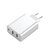 Baseus PPS 5A 3 Quick Charge 4.0 3.0 60W EU Charger Adapter For iPhone X XS Oneplus 7 Pocophone HUAWEI P30 Mate20 XIAOMI MI9 S10 S10+
