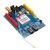 SIM900 Quad Band GSM GPRS Shield Development Board For Arduino