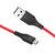 Kabel do ładowania Micro USB BlitzWolf® BW-MC14 6 stóp / 1,8 m Do Samsung S7 S6 Xiaomi Redmi Note 5