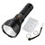 Cool White Astrolux FT03 SST40-W 2400lm 875m Rechargeable Flashlight + 1pcs Basen 4500mah 3.7V 60A Unprotect 26650 Battery