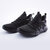 Uleemark Fly Knit Sneakers Anti-skid Buffer Breathable Sport Running Shoes Comfortable Soft Casual Shoes from xiaomi youpin