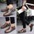 Men Vintage Casual Business Generic Leather Formal Shoes