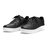 90FUN Retro Leather Sneakers Anti-slip Wear Resistance Outdoor Sports Hiking Running Shoes from xiaomi youpin