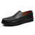 पुरुष आरामदायक Soft माइक्रोफाइबर चमड़ा ऑक्सफोर्ड जूते