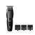 ENCHEN हमिंगबर्ड इलेक्ट्रिक हेयर क्लिपर USB चार्जिंग कम शोर वाले हेयर ट्रिमर के साथ 3 बाल कंघी Xiaomi Youpin स