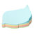 30Pcs Sticky Note Color Post Note Paper Sticker Cute Candy Color Sticky Notes Stationery Papers Bookmark Office School Supplies