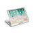 360º Rotation bluetooth Wireless Tablet Keyboard Protective Case With Pencil Holder For iPad Pro 10.5 Inch 2017/iPad Air 10.5 Inch 2019