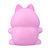 Giant Piggy Squishy 26cm Swine Kawaii Pink Pig Scented Slow Rising Rebound Jumbo Cute Toys