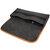 Felt Keyboard Storage Bag Stoftät bärväska för 61 87 104 Key Mechanical Keyboard