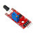 3pcs KY-026 Flame Sensor Module IR Sensor Detector For Temperature Detecting Geekcreit for Arduino - products that work with official Arduino boards