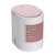 SOTHING WT-F11 Portable Electric Micro Negative Ion Air Conditioning Fan Air Cooler Cooling Fan For Office Home USB Air Conditioner