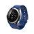 XANES® Z03 1.22 '' IPS Barevná obrazovka IP68 Vodotěsná inteligentní hodinky EKG + Monitor srdečního tepu PPG Více sportovních režimů Fitness cvičební náramek