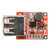 3V To 5V 1A USB Charger DC-DC Converter Step Up Boost Module For Arduino Phone MP3 MP4