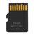 Microdata 32GB C10 U1 TF-SD用カード・アダプタ・コンバータ付きMicro TFメモリ・カード