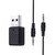 Wireless USB bluetooth 5.0 Receiver Transmitter Dongle Adapter 3.5mm AUX for PC Computer TV Car Music Stereo