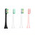 1pc Replacement Toothbrush Heads for SOOCAS / MIJIA SOOCARE X3 Tooth Brush Heads