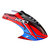 XK K130 6CH RC Helicopter Parts Canopy