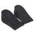 3-Layer 6cm Unisex Shoe Insole AIR Cushion Heel Insert Increase Taller Height Lift Pads