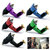 5 Colors Electric Rotary Tattoo Machine Dragonfly Shader Liner Needle Alloy Tattoo Motor