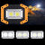 30W LED COB Outdoor IP65 Waterproof Work Light Camping Emergency Lantern Floodlight Flashlight