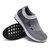 Women  Casual Hollow Out Breathable Mesh Slip On Sneakers
