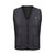 Men Winter Intelligent Waistcoat Electric Heating USB Sleeveless Vest Temperature Control