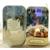 Cuteroom DIY Casa de muñecas en miniatura luz LED Caja Colección de decoración de regalo de teatro