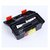 Double-layer Multi-function Paint Box Thickening Tool Box Painting Box 10 Inch