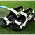 US Size 5-9 Outdoor Women's Leisure Beach Sports Wipering Flat Soft Casual Leather Sandals Shoes