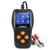KONNWEI KW600 Professional Car Digital Battery Tester 100-2000CCA 12V Auto Battery Load Analyzer Cranking Diagnostic Tool