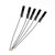 5Pcs IPEX /Welding 2.4G PCB Antenna 4dBi Built-in Antenna  Bluetooth Wifi  Omnidirectional Aerial