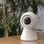 DIGOO DG-K2 1080P PTZ Smart Home Security IP Camera Two-way Audio TF Card Cloud Storage Compatible with Smart Life Tuya APP