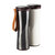 KISSKISS FISH S-U45W 430ML Portable Smart Vacuum Thermal Bottle Flask Insulation Water Bottle OLED Display