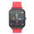 XANES® Y55 1.3in Color Touch Screen IP67 Waterproof Smart Watch Multiple Language Push Reminder Call Rejection HR BP Monitor Sports Fitness Bracelet
