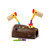 Treasure Woodpecker Catching Game Novelties Toys from Xiaomi Youpin