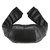24W 4D Electric Neck Back Cervial Shoulder Massager Finger Pressure Soothing Heat Knock Massager