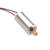 Eachine Mini Mustang P-51D RC Airplane Spare Part φ10mm Hollow Cup Brushless Motor
