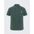 Mens Summer Plus Size Pure Color Golf Shirt Turn-down Collar Loose Short Sleeve Tops