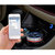 Accnic C1 3.5A 3 USB Car FM Transmitter Car Charger C igarette Lighter MP3 Player Adapter Hands free Wireless bluetooth Radio FM Receiver