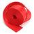 Dây đeo dây an toàn rộng 6 mét 47mm Vải sợi polyester Webbing Màu đỏ Break Break 2500KG