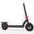 AERLANG H6 Luggage Rear Carrier Trunk For AERLANG H6 Electric Scooter Rear Shelf Electric Scooter Rack