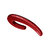 REMAX RB-T20 Ultrathin Earhook Unilateral bluetooth Earphone Headphone With Mic